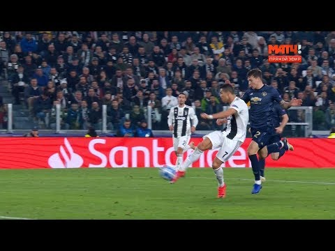 Cristiano Ronaldo - Mind-Blowing One Touch/Volley Goals
