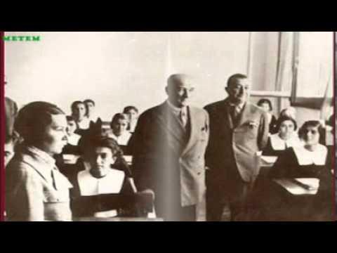 Başöğretmen Atatürk'ten Öğretmenlere Mesajlar