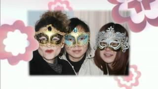 Kaifeng Jews Celebrating Purim in China