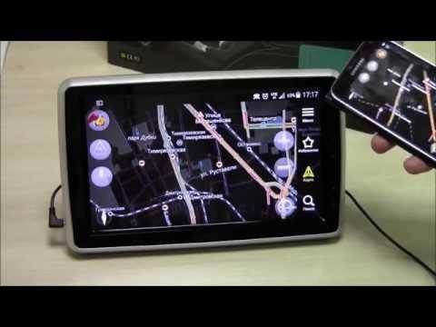Распаковка автомобильного монитора AVS0704BMиз YouTube · Длительность: 3 мин