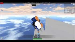 Roblox gameplay 2013