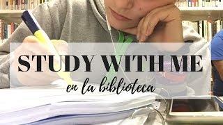 Baixar UN DIA DE ESTUDIO CONMIGO- STUDY VLOG|| It's Meri