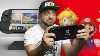 Nintendo Talks NEW Switch Hardware + Improving Switch Online!