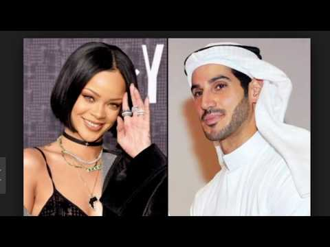 Rihanna is preparing to have a BABY with long time boyfriend Hassan Jameel