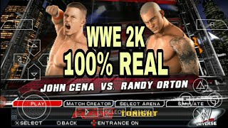 How to download WWE SmackDOWN VS RAW 2K11  GAME FOR ANDROID FREE