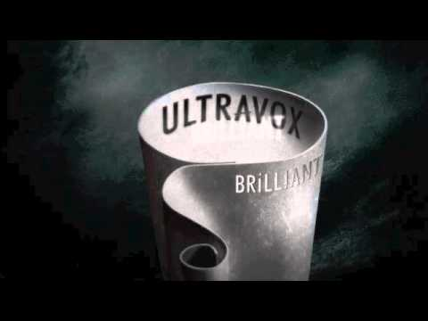 Ultravox - This one (brilliant)