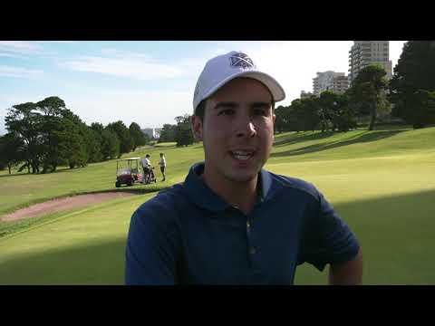 Caballeros   Campeonato  Mar del Plata Golf