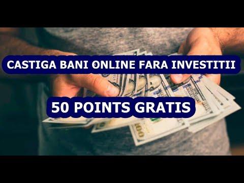 câștigați bani fără investiții și retragere rapidă)