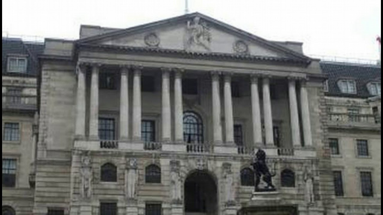 Bank of England Governor Signals Central Bank Digital Currency Is Coming