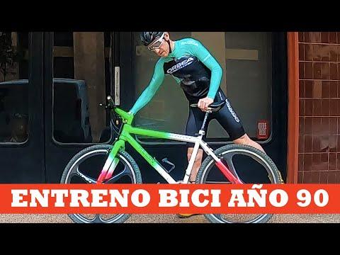"Entrenamiento Top Con Bici 26""   Ibon Zugasti"