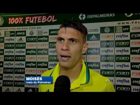 Depois de 22 anos, Palmeiras é campeão brasileiro