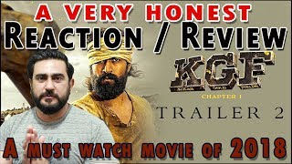K G F: Chapter 1 (2018) Full Movie Online Free Download - VidMix