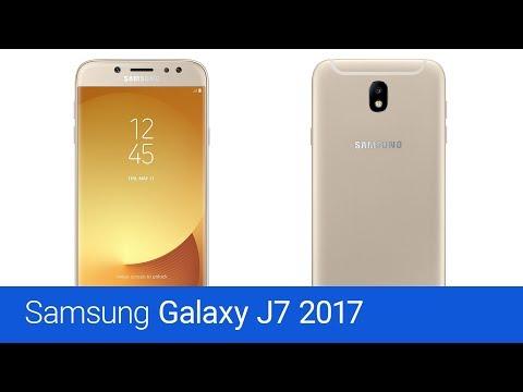 Samsung Galaxy J7 2017 (recenze)