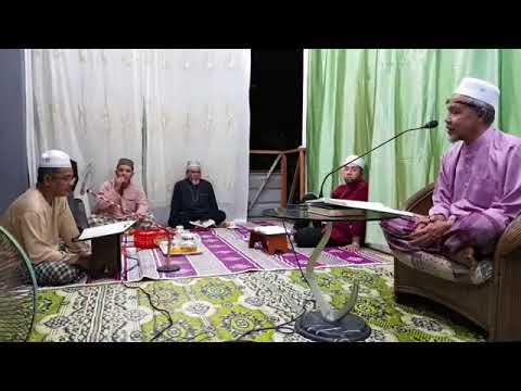 Talaqqi Qari Zulkifli Haron Bersama Ustaz Yahya - Tarannum Bayyati - 26-1-17