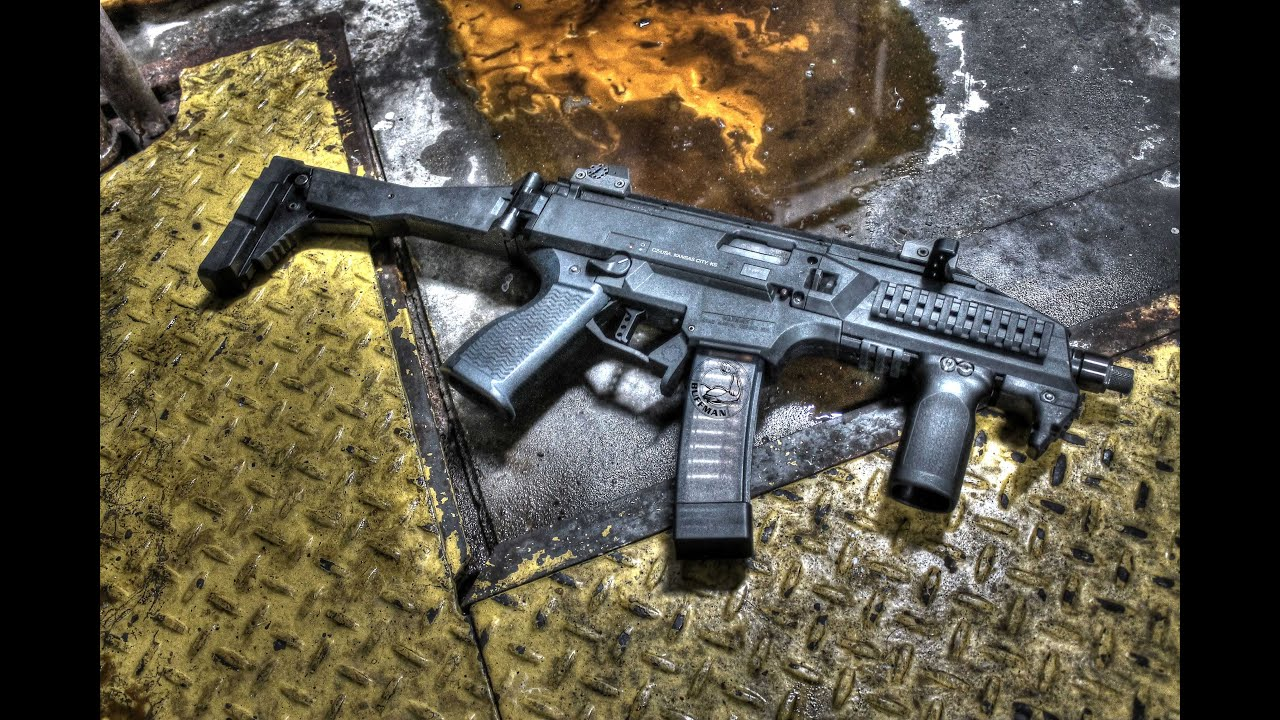 CZ Scorpion EVO 3 S1 Aftermarket Mag Update, Did They Crack?