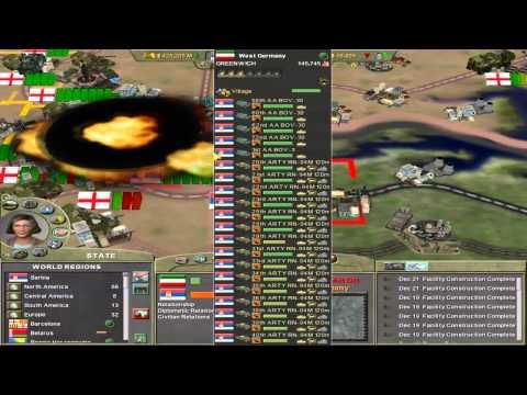Supreme Ruler 2020 - Kingdom of Serbia - Part 20 - Battle of Britain