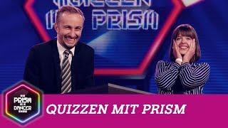 Quizzen mit Prism  | Die PRISM Is A Dancer Show mit Jan Böhmermann Video