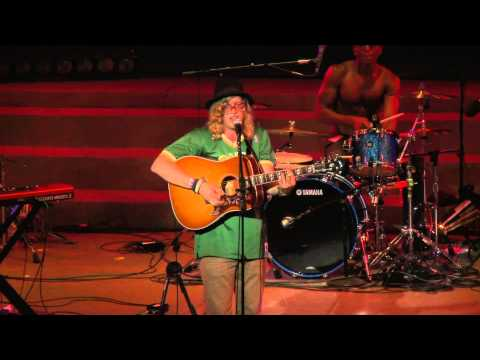 Allen Stone - Unaware - Evening of...