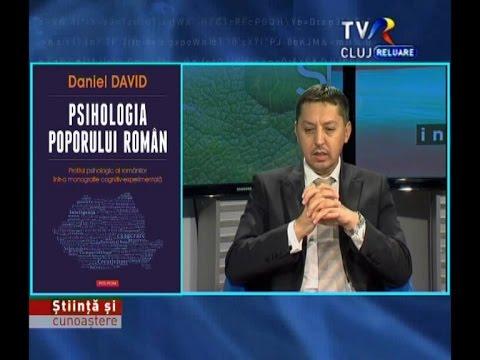 Psihologia Poporului Roman Partea 1 TVR Cluj_Stiinta si Cunoastere_Ep244