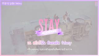 [Karaoke-Thaisub] STAY - BLACKPINK