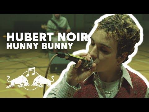 Hubert Lenoir - Hunny Bunny  | LIVE | Red Bull Music