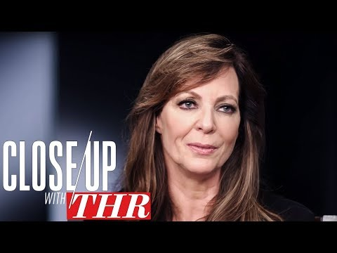 "Allison Janney: Harassment in Hollywood, ""Was Always Aware of The Casting Couch"" 