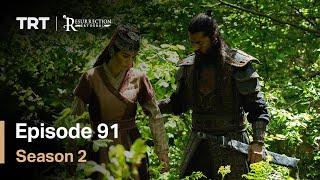 Resurrection Ertugrul - Season 2 Episode 91 (English Subtitles)