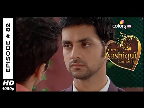 Image result for meri aashiqui tumse hi episode 82
