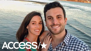 Bachelor Nation's Jade Roper & Tanner Tolbert Reveal Sex Of Baby No. 2: Who Guessed Right? | Access