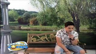 alden richards and maine mendoza joke time bb boy and bb girl