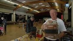 Bourse d'échanges de jouets anciens à Caudebec-lès-Elbeuf
