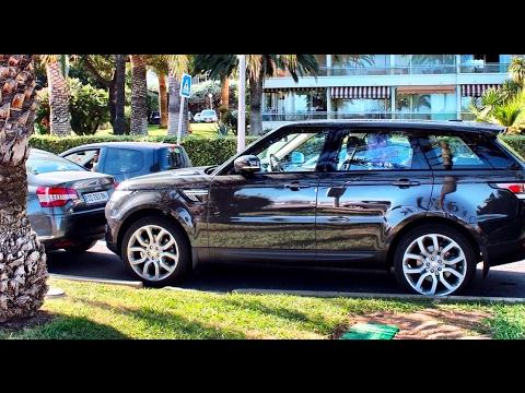 2016 Range Rover Sport Тест Драйв и Честный Обзор