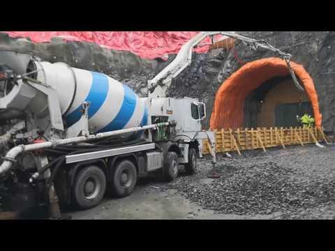 #betonowoz Projekt Kongsberg!