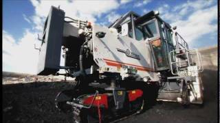 Wirtgen 2200/3800 Surface Miner (English version)