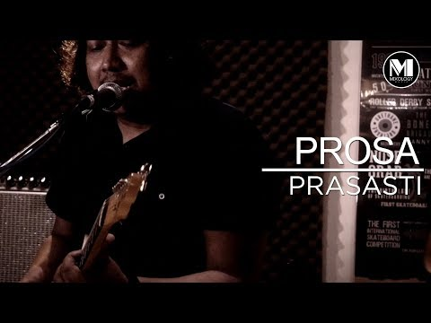 Prasasti -  Prosa (Official Music Video)