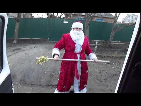 Новый год. Приколы - МЕТА Видео