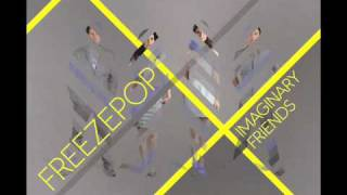 Freezepop- We Don