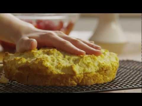 How to Make Classic Strawberry Shortcake | Cake Recipe | Allrecipes.com