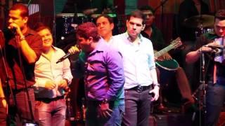 Peter Manjarres & Sergio Luis (Trailer) Homenaje a Ivan Villazon - Matildelina-Bogotá