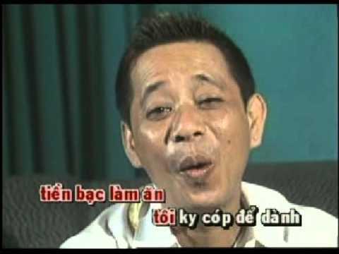 KARAOKE TC BIA OM NGANCHAU SONGCa