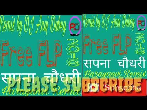 Free FLP  (meri Jan ) New haryanvi MIX BY DJ ANUJ DUBEY RNP allahabad