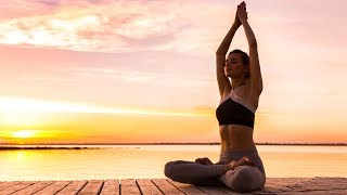 Relaxing Music for Zen Meditation. Healing Music for Stress Relief, Sleep, Massage & Spa