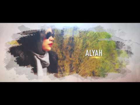 ENGKAU MILIKKU - ALYAH Official Music Video 2016 TEASER