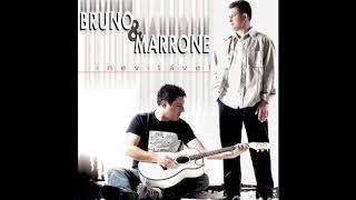 Bruno & Marrone - Se Não Tivesse Ido (Si No Te Hubieras Ido)   2003