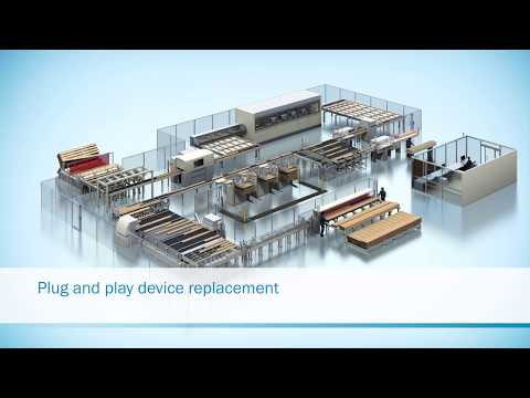 Smart Sensors from SICK (2/4): Efficient communication
