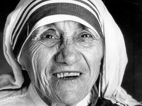 Mother Teresa Friendships That Last Youtube