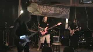 Tommy Bolin Exorcist/Owed To G Guitar Steve Snake Eyes