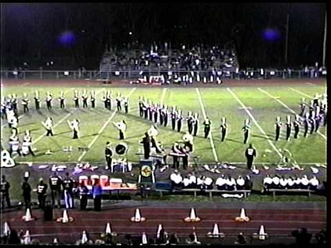 2002 North 1 Group 3 State Quarter-Final Wayne Hills vs Passaic Valley