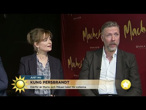 Marie richardsson tv serier ar som aktenskap