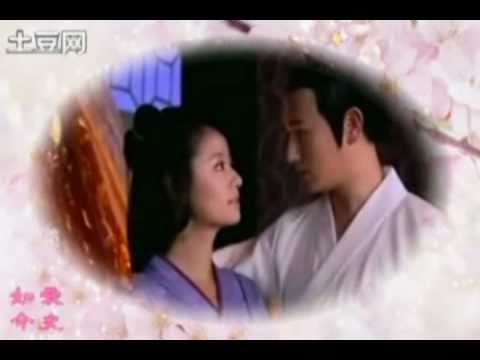 MV Scheme of Beauty - Sammul Chan & Ruby Lin
